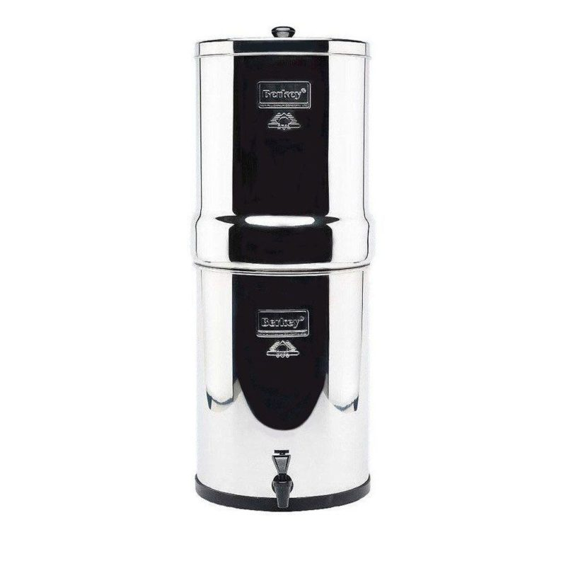 Royal Berkey Water Filter 3 25 Gallons Berkey Waters